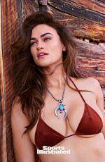 MYLA DALBESIO in Sports Illustrated Swimismuit 2020 Issue