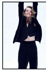 NATALIA VODIANOVA in Vogue Magazine, France August 2020