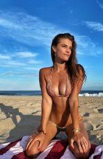 NINA AGDAL in Bikini - Instagram Photos 07/16/2020