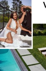 OLIVIA CULPO for Vogue Magazine, India July 2020