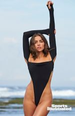 OLIVIA CULPO in Sports Illustrated Swimismuit 2020 Issue
