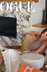 OLIVIA CULPO in Vogue Magazine, India July 2020