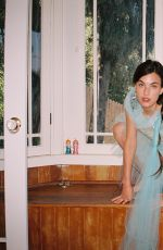 RAINEY QUALLEY for Puss Puss Magazine, July 2020