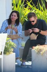 SOPHIA BUSH Out and About in Venice Beach 07/15/2020