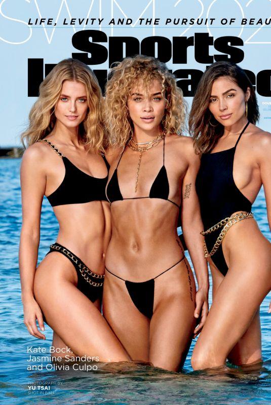 Sports Illustrated Swimismuit 2020 Issue