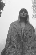 TAYLOR SWIFT for Folklore Album Promos 2020