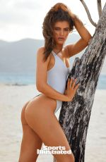 VALENTINA SAMPAIO in Sports Illustrated Swimismuit 2020 Issue
