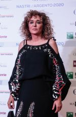 VALERIA GOLINO at Nastri D
