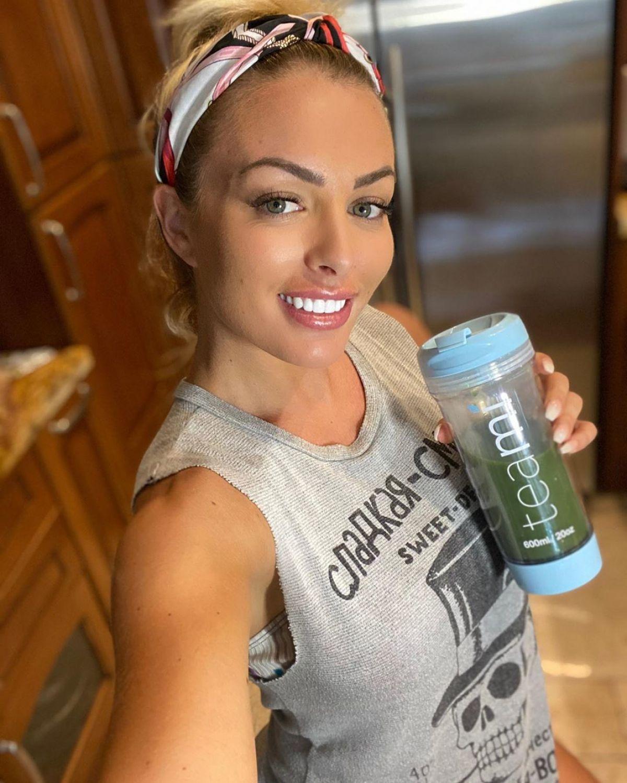 WWE Divas Instagram Photos, July 2020 - HawtCelebs