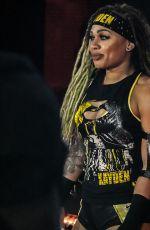 WWE Divas Instagram Photos, July 2020
