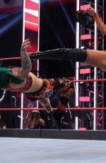 WWE - Raw Digitals 07/13/2020