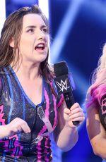 WWE - Smackdown Live 07/03/2020