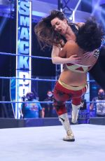 WWE - Smackdown Live 07/10/2020