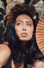 ADELE MARIE HEENAN - Self Portait Photoshoot 2020