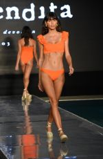 AGUA BENDITA Fashion Show at Paraiso Miami Beach 2020 08/21/2020