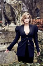ALICE EVE for The Laterals: The Phenomonals Issue, 2020