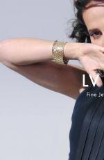 ALICIA VIKANDER for Louis Vuitton LV Volt Collection 2020