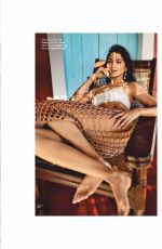 ANUSHA SHARMA in Vogue Magazine, India July 2020