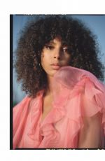 ARLISSA in Hello! Fashion Monthly, September 2020