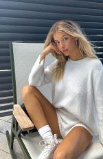 ASHLEY MARIE DICKERSON - Instagram Photos 08/12/2020