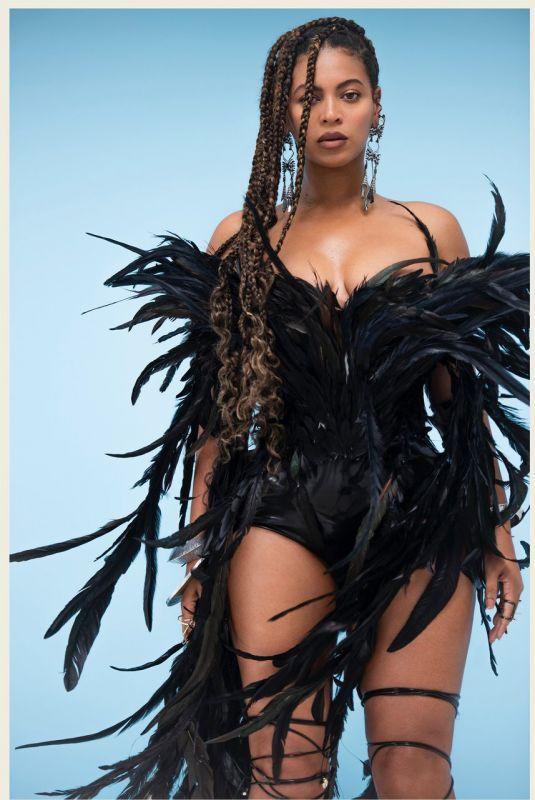 BEYONCE – Black Is King Promos