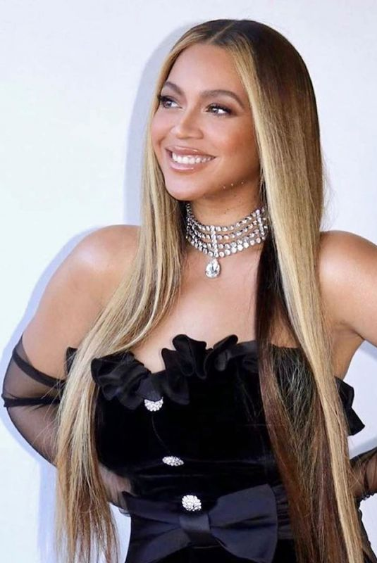 BEYONCE for BET Awards 2020