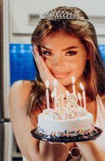 BRIGHTON SHARBINO - Birthday Photoshoot, August 2020