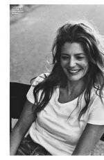 CHIARA MASTROIANNI in Elle Magazine, France August 2020