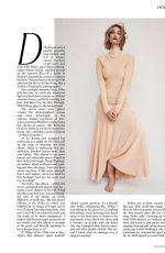 DELTA GOODREM in Marie Claire Magazine, Australia September 2020