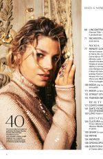 EMMA MARRONE in Grazia Magazine, Italy August 2020