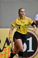 FERNANDA COLOMBO - Brazilian Football Referee