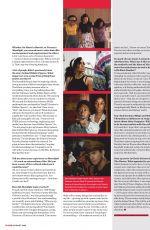 JANELLE MONAE in Empire Magazine, Australia August 2020