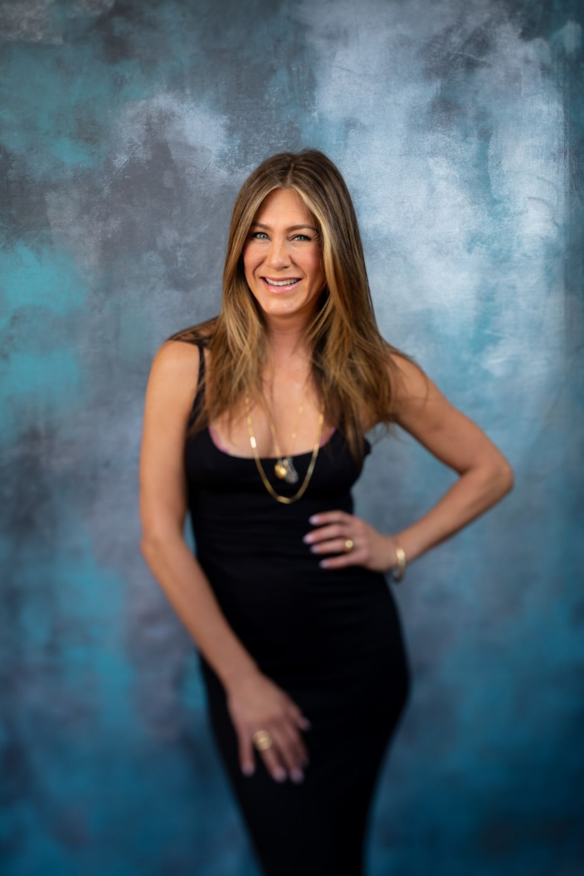 JENNIFER ANISTON for Los Angeles Times, August 2020 ...
