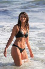 JENNIFER LAHMERS in Bikini on the Beach in Santa Monica 08/17/2020
