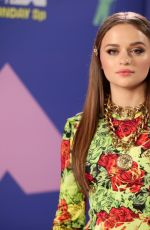 JOEY KING at 2020 MTV Video Music Awards 08/30/2020
