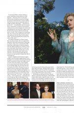 JULIA GARNER in The Hollywood Reporter Magazine, August 2020