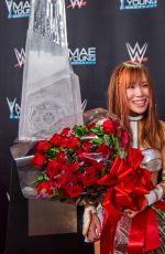 KAIRI SANE in WWE