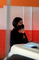 KIM KARDASHIAN Leaves Cedars-sinai Hospital in Los Angeles 07/30/2020