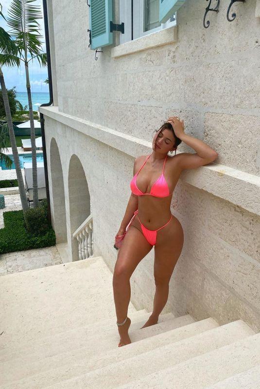 KYLIE JENNER in Bikini – Instagram Photos 08/23/2020