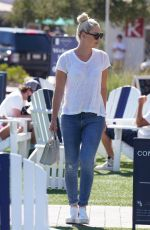 LINDSEY VONN Out Shopping in Malibu 08/30/2020