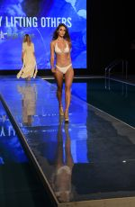 LULI FAMA Fashion Show at Paraiso Miami Beach 08/22/2020