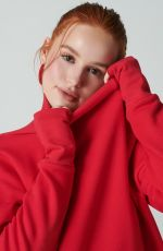 MADELAINE PETSCH for Fabletics x Madelaine 2020 Collection