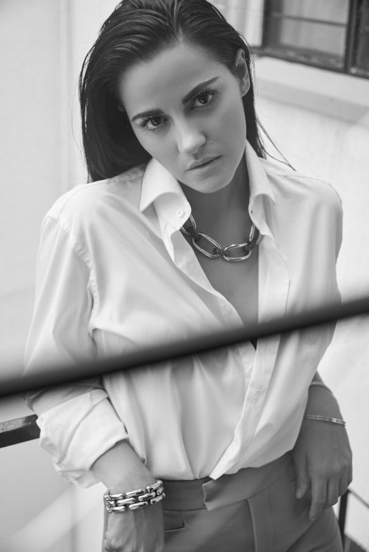 MAITE PERRONI for Vogue Magazine, Mexico July 2020