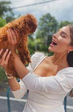 OLIVIA CULPO - Instagram Photos 08/18/2020