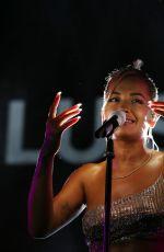 RITA ORA at Luisaviaroma for Unicef in Capri 08/29/2020