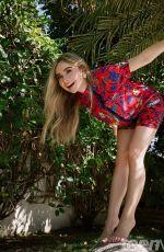 SABRINA CARPENTER for Teen Vogue, August 2020