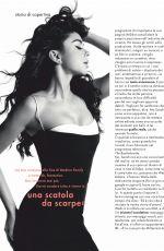 SARAH HYLAND in Cosmopolitan Magazine, Italy August 2020