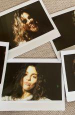 SELENA GOMEZ - Rare Beauty Promos, 2020