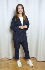 SOFIA KAREMYR at Partisan TV Show Photocall 08/03/2020