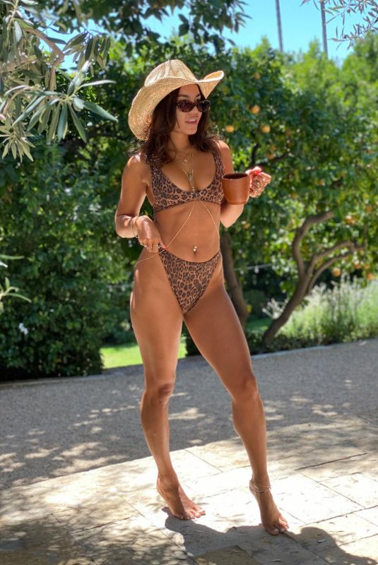 VANESSA HUDGENS in Bikini – Instagram photo and Video 08/12/2020